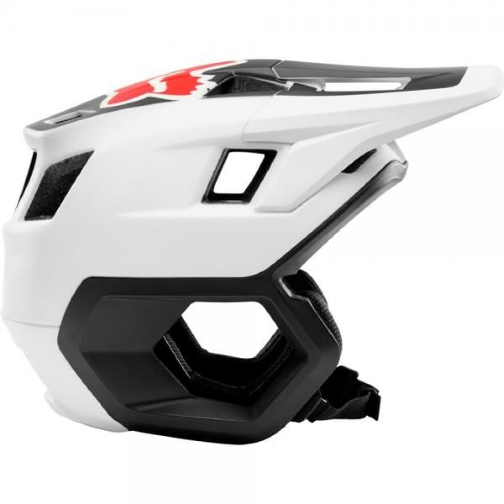 Casco FOX Dropframe