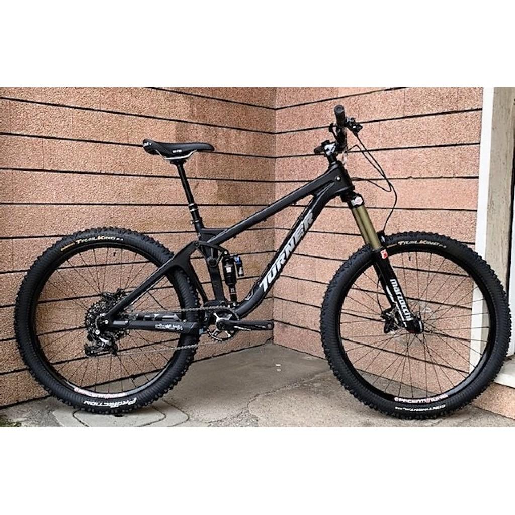 Bicicletta TURNER RFX 27.5