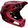 Casco FOX Proframe Moth Mips 2017