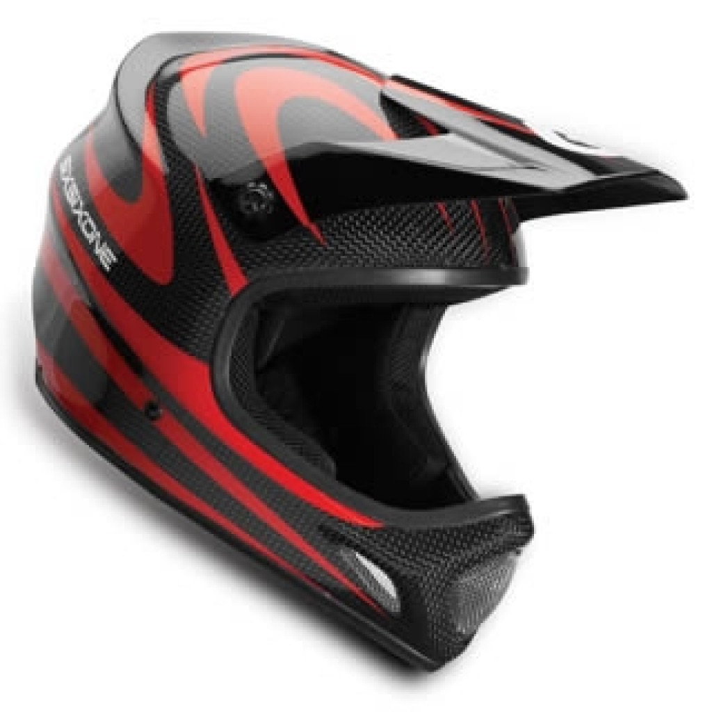 Casco 661 Evo Carbon Camber Red