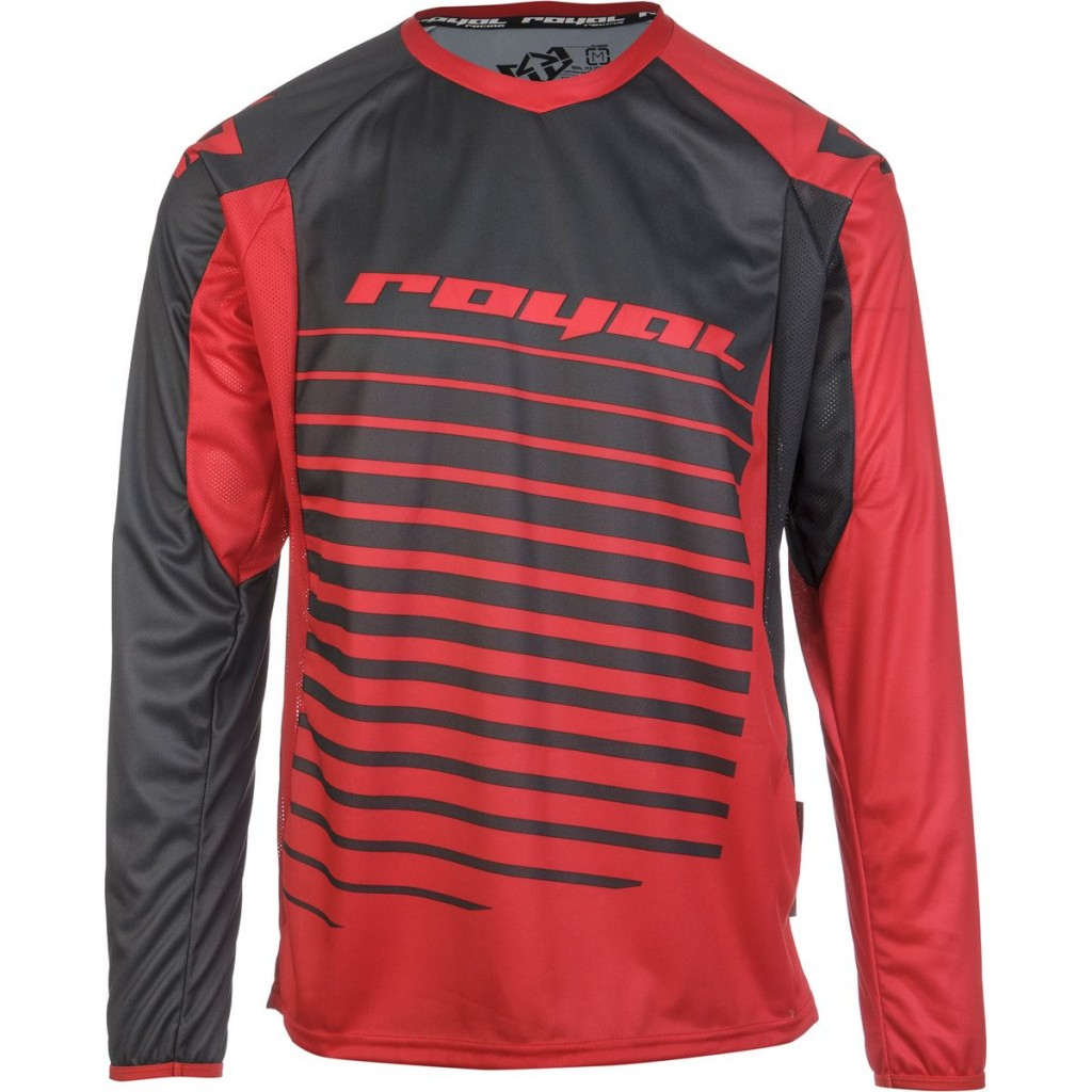 Jersey ROYAL Stage2 L/S Jersey