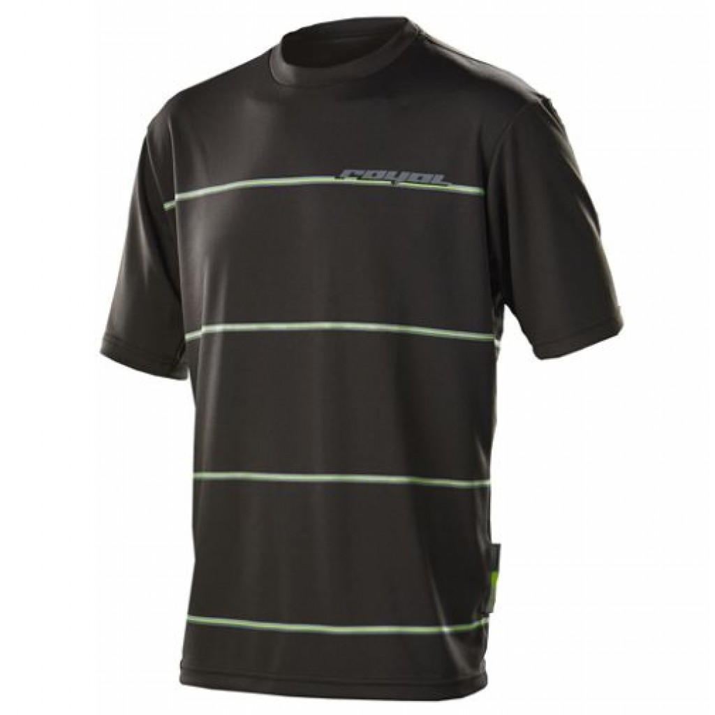 ROYAL Altitude S/S Jersey