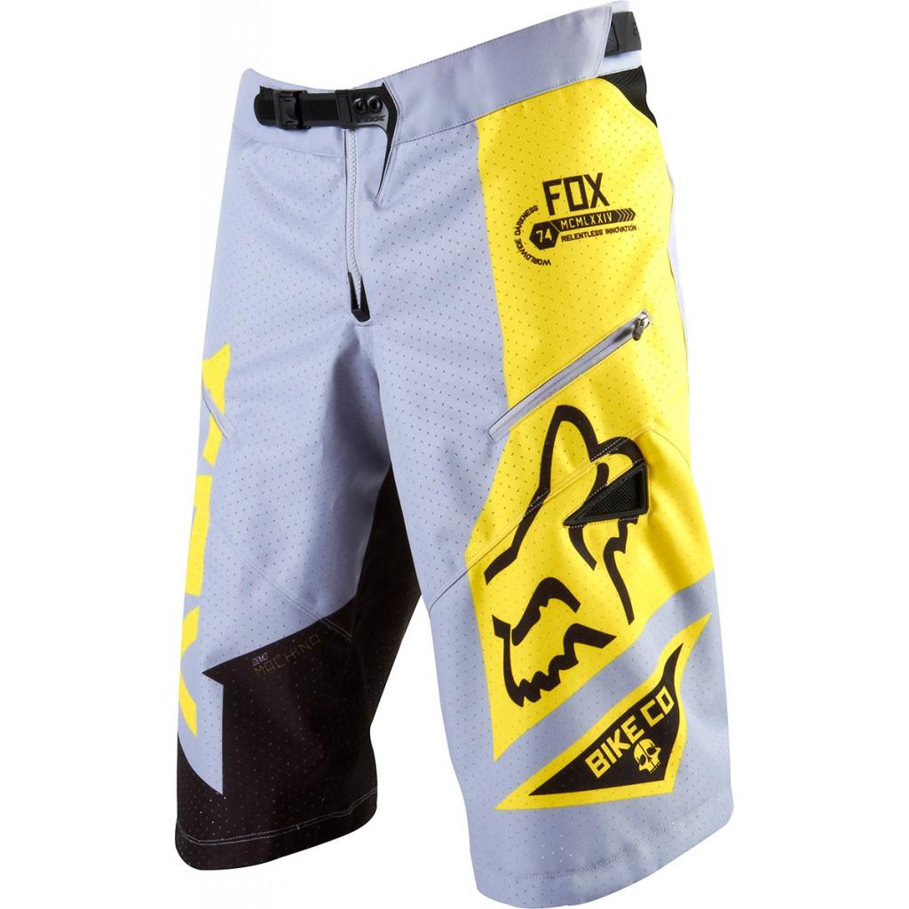 Shorts FOX Demo Shorts