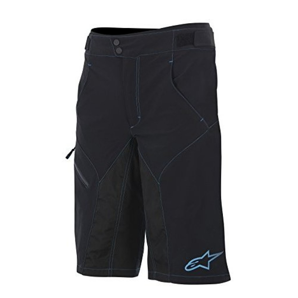Alpinestars outrider shorts for Interno coscia vuoto