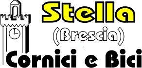 Stella Pierluigi Cornici e Bici